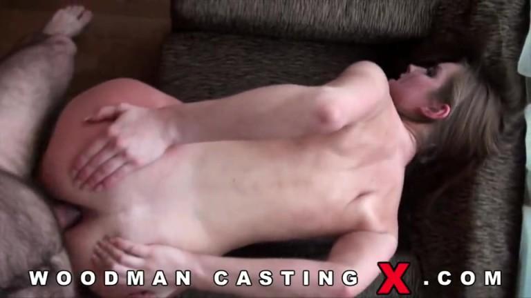 порно кастинг больно первый но надо терпеть