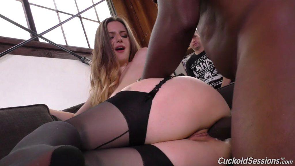 [CuckoldSessions.com / DogFartNetwork.com] Stella Cox - Cuckold Sessions - 2017, Big Tits, Busty, Anal, IR, Interracial, BlowJob, bbc, HD, 720p download or watch online