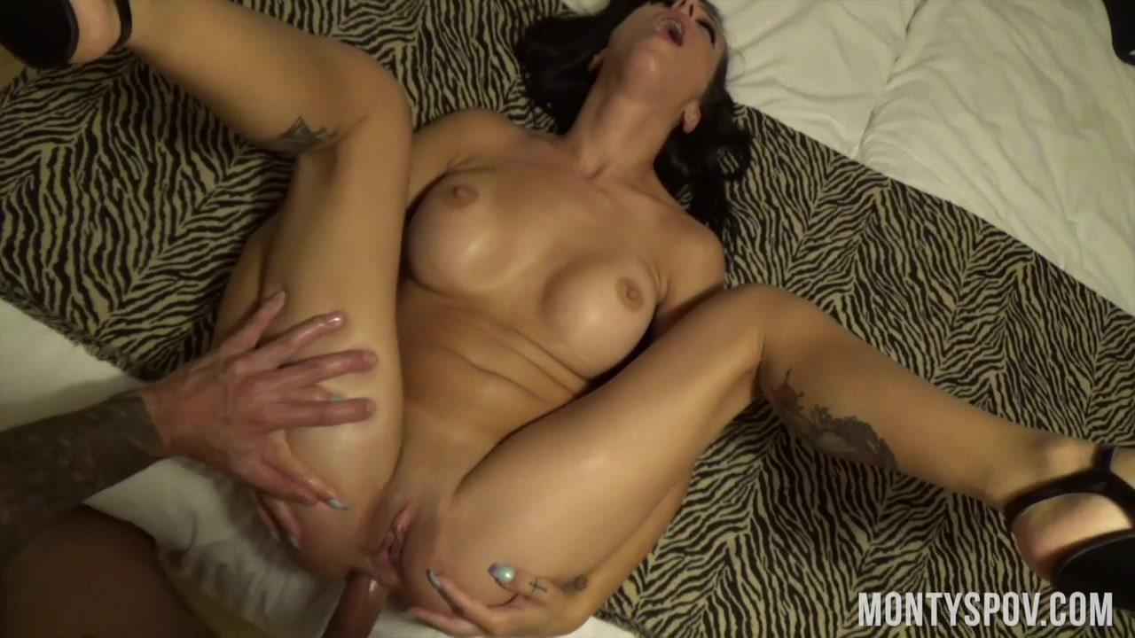 Pantyhose sexual intercourse