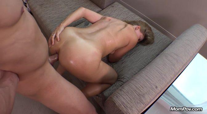 [MomPov.com] Kyra - Blonde swinger cougar takes two cocks - BONUS (2017-01-04) Interview, POV, Hardcore, DP, BlowJob, Mature, Facial, MILF, Booty, Big Tits, Big Ass, Threesome, MMF, DP, Anal, HD, 720p download or watch online