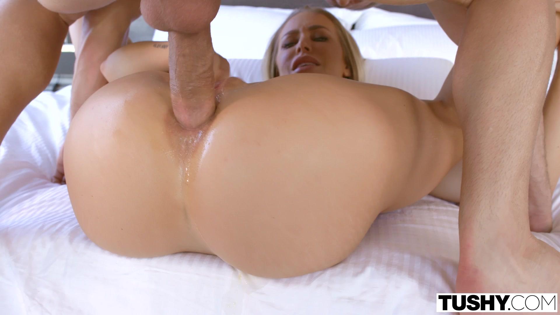 Hd busty anal