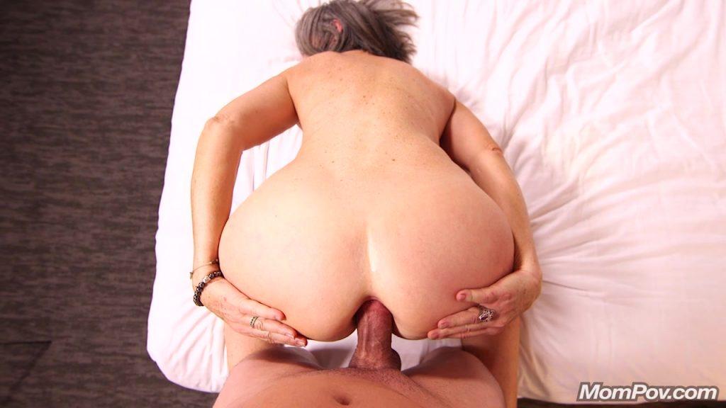 [MomPov.com] 59 yo Livia - Sexy cougar trying porn (2017-12-07) Amateur, Casting, Interview, Posing, POV, MILF, Big Tits, Mom, Hardcore, Granny, Anal, Grandma, Blowjob, HD, 720p gif