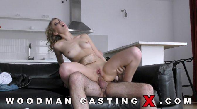 [WoodmanCastingX.com] Casey Norhman First Anal on Casting - 2018, Sex, Pierre Woodman, First Time Cum Swallow, Blowjob, Hardcore, Oral, AssFuck, HD, 720p