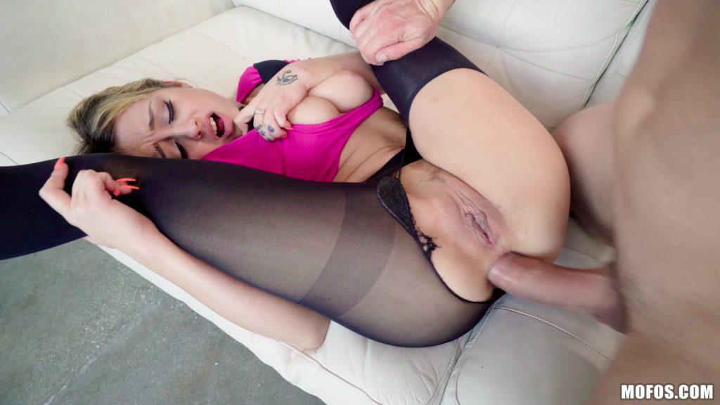 [LetsTryAnal.com] Marilyn Mansion - Building Furniture (27.07.2018) Anal, POV, Sex, Deep Throat, Titty Fuck, Blowjob, Spanking, Busty, Swallow, Big Tits, Painal, LTA, HD, 1080p