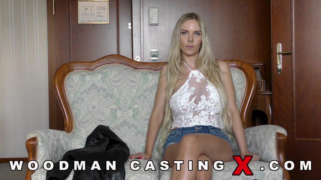 [WoodmanCastingX.com] Florane Russell (* Updated * / 22.08.2018) DP, Anal, Sex, Busty, Pierre Woodman, MP4, Assfuck, Group, Foursome, Big Tits, Casting, HD, 1080p
