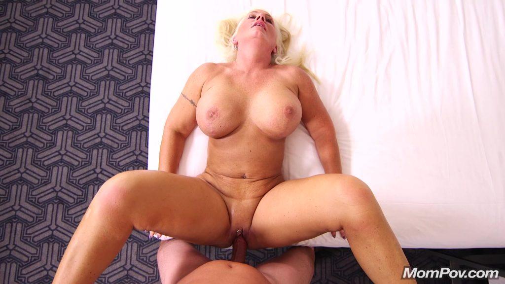[MomPov.com] 53 y.o. Kathy - Busty blonde MILF nurses cock - E384 - 2018, Anal, Granny, MP4, Big Tits, Boobs, Grandmother, Casting, Interview, Posing, Mature, Blowjob, Facial, POV, MILF, HD, 1080p