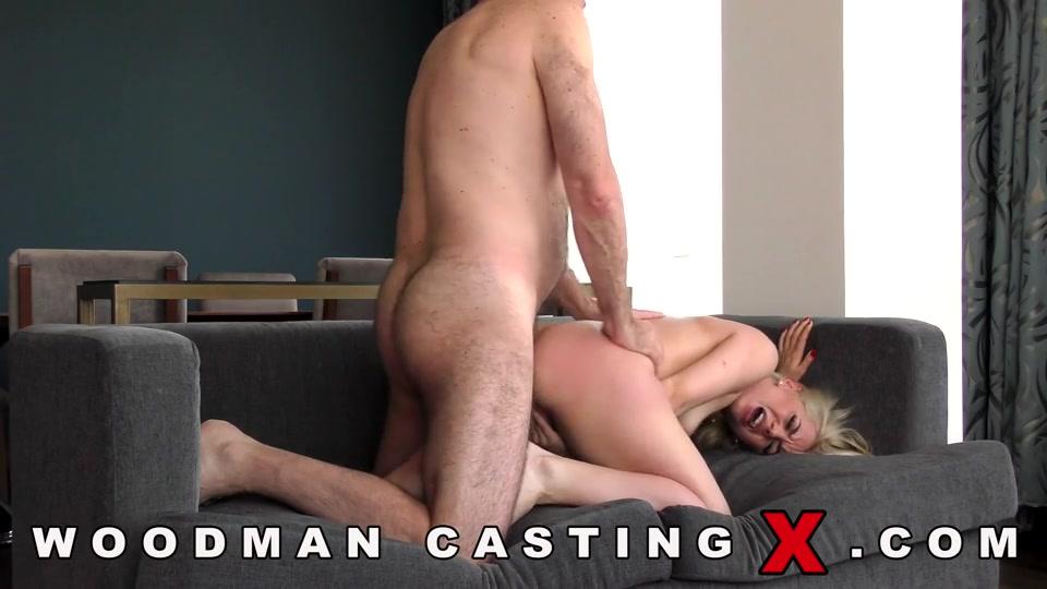 [WoodmanCastingX.com] Nika Feel - Casting X 149 * Updated * - 2015, Blowjob, Pierre Woodman, Anal, MP4, Cum Swallow, Cum in Mouth, SiteRip, 540p