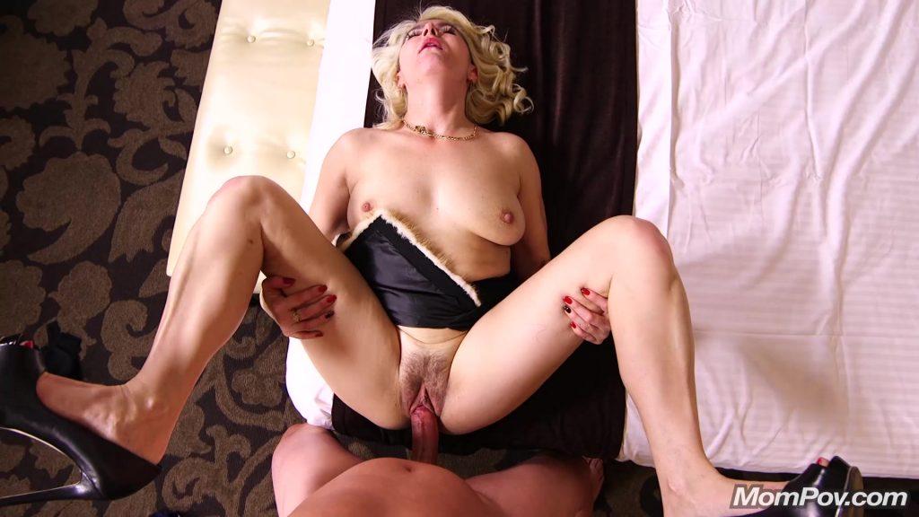 [MomPov.com] 41 y.o. Ukrainian-Romanian immigrant Anastasia - Sexy all natural Euro MILF (E396) 2019, Anal, Casting, MP4, Interview, Posing, Blowjob, Mature, POV, MILF, Pussy Creampie, HD, 1080p
