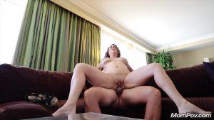[MomPov.com] 44 y.o. Jacky – Anal bonus with busty MILF (11.04.2019) Anal, Sex, Busty, Blowjob, Porn, Cum on Face, POV, MILF, Facial, Big Tits, HD, 1080p
