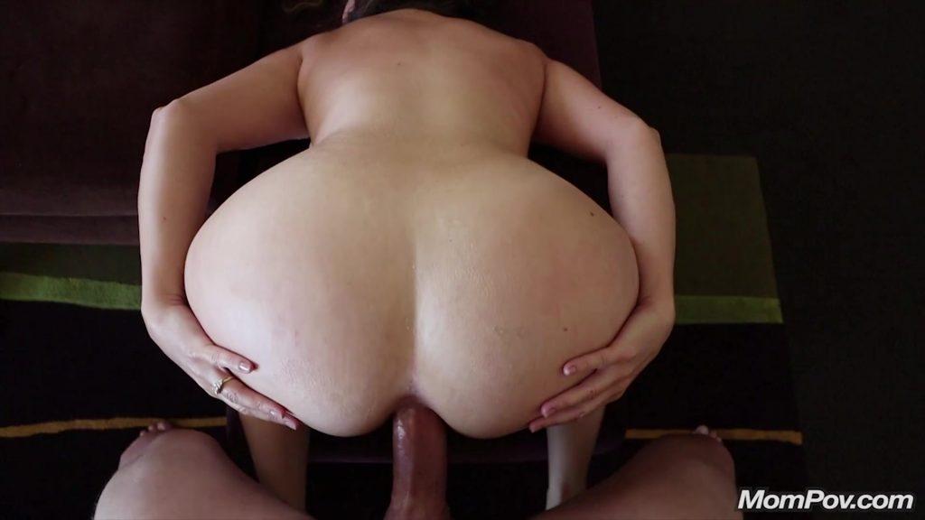 [MomPov.com] 44 y.o. Jacky - Anal bonus with busty MILF (11.04.2019) Anal, Sex, Busty, Blowjob, Porn, Cum on Face, POV, MILF, Facial, Big Tits, HD, 1080p