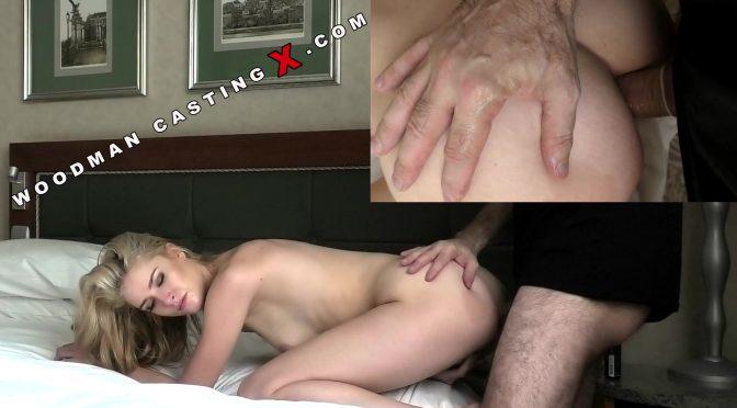[WoodmanCastingX.com] Mazzy Grace (01.04.2019) Anal, Sex, Porn, Interview, Blowjob, POV, Pierre Woodman, MP4, HD, 1080p