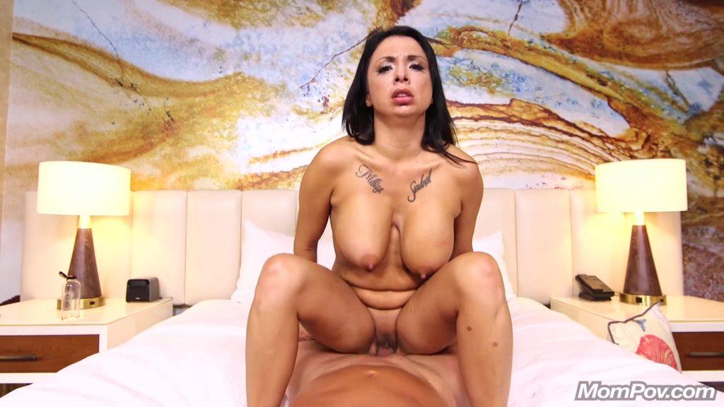[MomPov.com] 35 y.o. Nella - Hottie with a fucking body - E559 (16.10.2019) Anal, Mature, MILF, Big tits, Facial, Busty, Blowjob, Doggystyle, Hardcore, 1080p, XXX, MP4, HD