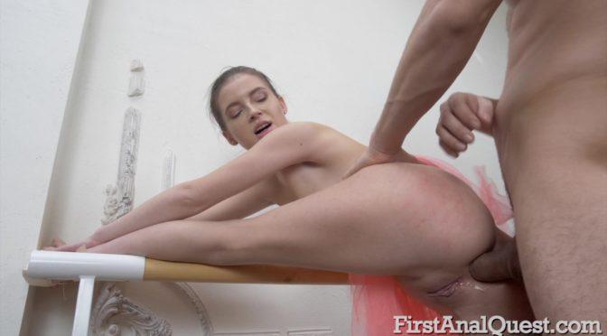 [FirstAnalQuest.com] Taylor Krystal – 572 – Teen Ballerina Assfucked (12.12.2019) Anal, Porn Newbie, Blowjob, Brunette, Facial, Cum On Face, Ass Gape, Hardcore, MP4, Skinny, Small Tits, Teen, Young, HD, 1080p