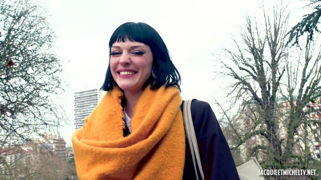 [JacquieEtMichelTV.net] 27.y.o Agnès - Le cadeau d'anniversaire d'Agnès, 27ans, institutrice à Mulhouse! (04.02.2020) Anal, Blowjob, French, Tits, Gif, Assfuck, Redhead, First anal scene, MP4, HD, 1080p