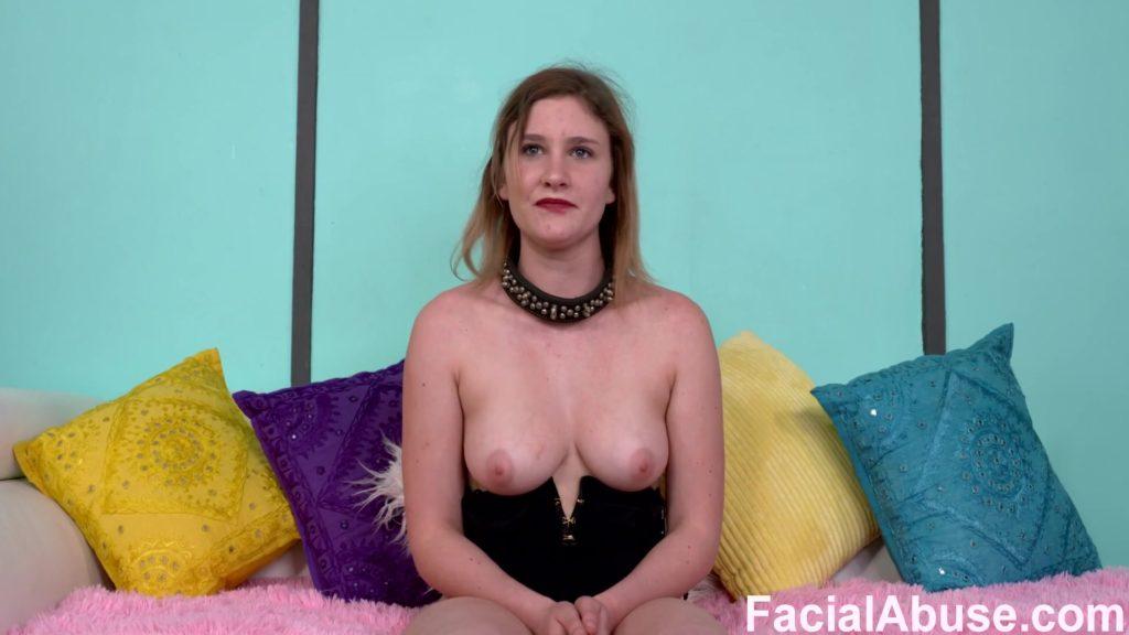 [FacialAbuse.com] Corn Holed Cowgirl - 2020, Anal, DP, Blowjob, DeepThroat, Puke, Slapping, Doggy, Facial, Cruel Buttfuck, Cumshot, Brutal Assfuck, Rough Sex, Pic, Gif, Humilation, MP4, HD, 1080p