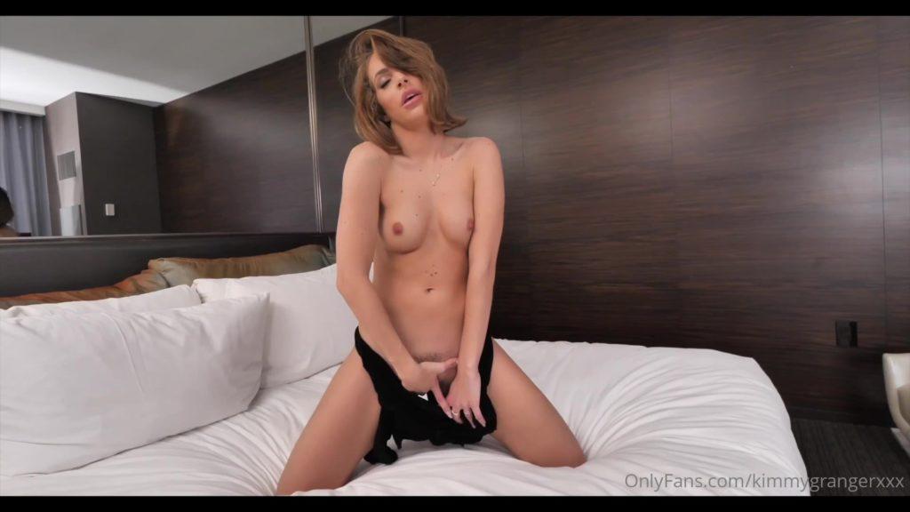 [onlyfans.com] Kimmy Granger - FIRST BOY/GIRL ANAL SCENE (24.05.2020) Porn, MP4, Sex, Blowjob, Intensive Anal, HD, 1080p