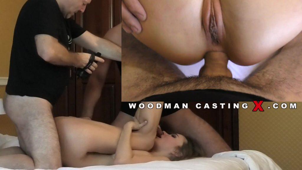 [WoodmanCastingx.com] Polina Maxim - Casting Hard (2020-03-03) Anal, Sex, DP, Pierre Woodman, Painal, MP4, Busty, Big Tits, Blowjob, Casting, Blonde, Russian, HD, 1080p
