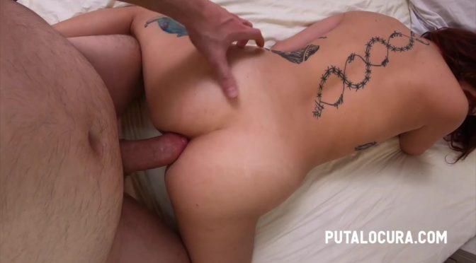 [PutaLocura.com] Rebeka Brown – FIRST ANAL OF REBEKA (EL PRIMER ANAL DE REBEKA) – MIC 080 (2021.03.11) Anal, Sex, Spanish, Painal, Blowjob, Cum In Mouth, HD, Porn, 720p